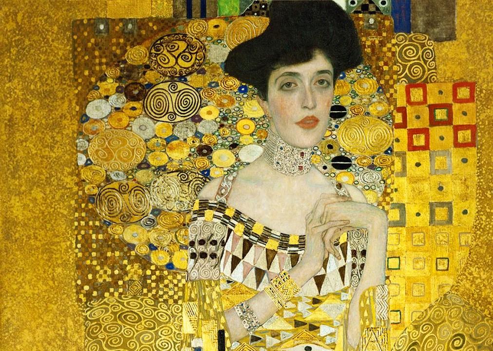 Adele-Bloch-Bauer-ritratto-Klimt